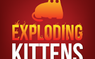 Exploding Kittens® – Official Mod APK 2020 for Android – new version