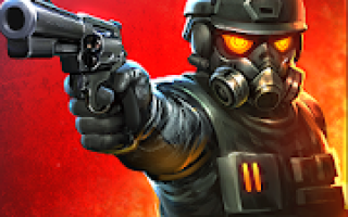 Zombie Shooter: Pandemic Unkilled Mod APK 2021 for Android – new version