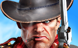 Cowboy Hunting: Dead Shooter Mod APK 2021 for Android – new version