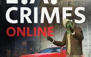 Los Angeles Crimes Mod APK 2021 for Android – new version