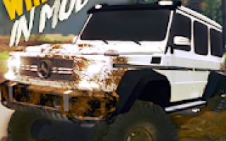 WHEELS IN MUD: OFF-ROAD SIMULATOR Mod APK 2021 for Android – new version