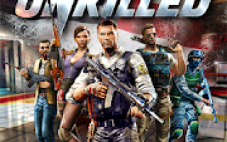 UNKILLED Mod APK 2021 for Android – new version