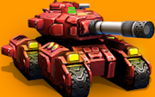 Block Tank Wars 2 Premium Mod APK 2020 for Android – new version