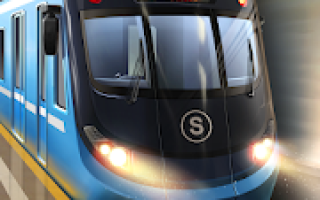 Subway Simulator 3D Mod APK 2020 for Android – new version