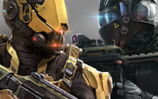 Modern Combat 5: eSports FPS Mod APK 2021 for Android – new version