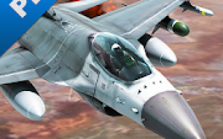 AirFighters Pro Mod APK 2021 for Android – new version