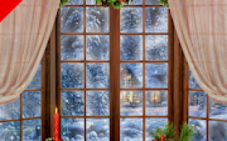 Waiting for Christmas PRO Live Wallpaper Mod APK 2020 for Android – new version