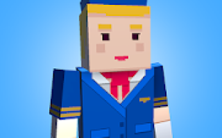 Idle Tap Airport Mod APK 2021 for Android – new version