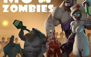 Mow Zombies Mod APK 2021 for Android – new version