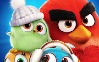 Angry Birds Match Mod APK 2020 for Android – new version