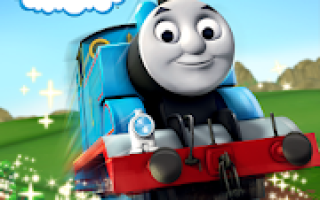 Thomas & Friends: Magic Tracks Mod APK 2021 для Android – нова версія