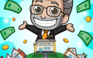 Idle Factory Tycoon Mod APK 2021 for Android – new version