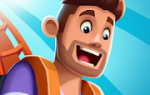 Idle Theme Park – Tycoon Game Mod APK 2021 for Android – new version