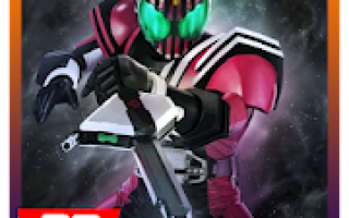Rider Wars: Decade Henshin Fighter Legend Climax Mod APK 2021 for Android – new version