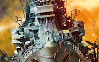 WARSHIP BATTLE: 3D World War II Mod APK 2021 for Android – new version