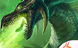 Dragon Revolt – Classic MMORPG Mod APK 2021 for Android – new version