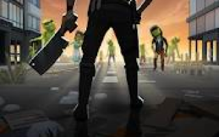 Zombie Blast Crew Mod APK 2021 for Android – new version