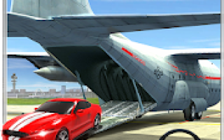 Airplane Pilot Car Transporter Mod APK 2020 for Android – new version