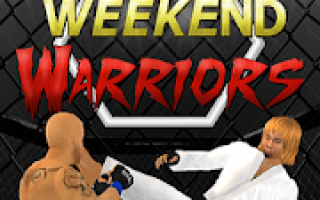 Weekend Warriors MMA Mod APK 2020 for Android – new version