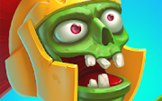 Zombie Blades: Bow Masters Mod APK 2021 for Android – new version
