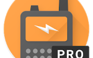 Scanner Radio Pro – Fire and Police Scanner Mod APK 2021 for Android – new version