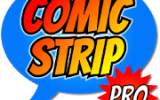 Comic Strip pro – Cartoon Comic Maker Mod APK 2021 для Android – нова версія