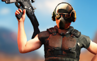Military Strike – Gun fire battle Mod APK 2021 for Android – new version