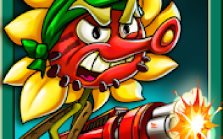 Zombie Harvest Mod APK 2021 for Android – new version