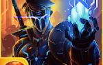 Heroes Infinity: Gods Future Fight Mod APK 2020 for Android – new version