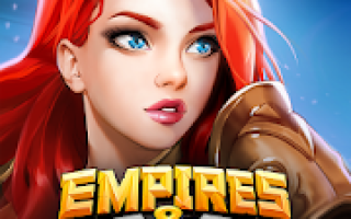 Empires & Puzzles: RPG Quest Mod APK 2021 for Android – new version