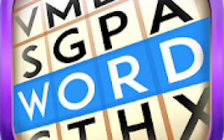 Word Search Epic Mod APK 2020 for Android – new version