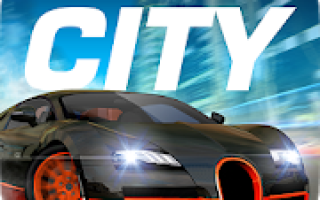 Drift Max City Mod APK 2020 for Android – new version
