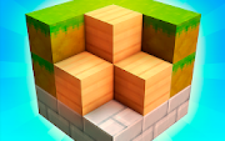 Block Craft 3D: Building Simulator Games For Free Mod APK 2020 for Android – new version