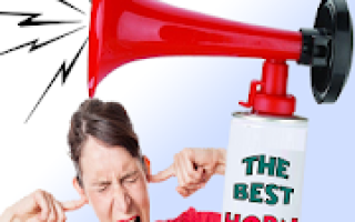 Loudest Air Horn Mod APK 2021 for Android – new version