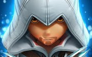 Assassin's Creed Rebellion Mod APK 2021 for Android – new version