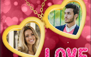 Love Photo Frames – Love Locket Photo Editor Mod APK 2021 for Android – new version