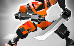 Armored Squad: Mechs vs Robots Online Action Mod APK 2020 for Android – new version