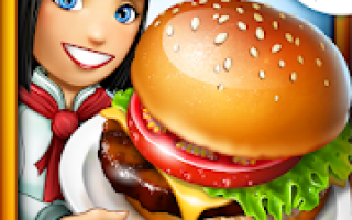 Cooking Fever Mod APK 2020 for Android – new version