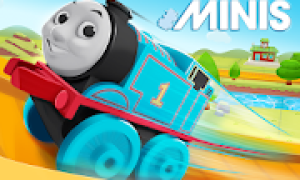 Thomas & Friends Minis Mod APK 2021 для Android – нова версія