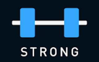 Strong – Workout Tracker Gym Log Mod APK 2020 for Android – new version