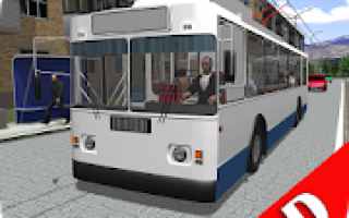 Trolleybus Simulator 2018 Mod APK 2020 for Android – new version