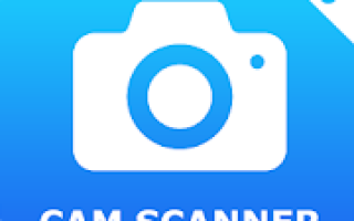 Camera To PDF Scanner Pro Mod APK 2021 for Android – new version