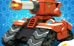Tankr.io Realtime Battle Mod APK 2020 for Android – new version