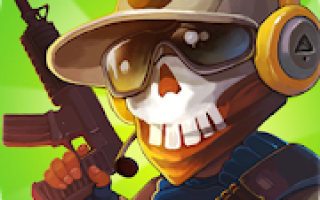 End Zombies Mod APK 2021 for Android – new version