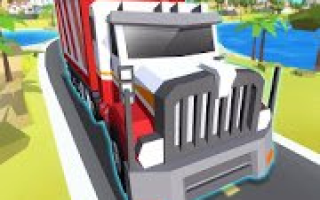 Transport Inc. – Idle Trade Management Tycoon Game Mod APK 2021 for Android – new version