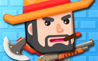 Gun Hero 2 Mod APK 2020 for Android – new version