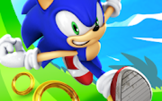 Sonic Dash Mod APK 2020 for Android – new version