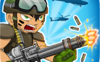 Army of Soldiers: Resistance Mod APK 2021 for Android – new version