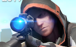 Hero Sniper Mod APK 2021 for Android – new version