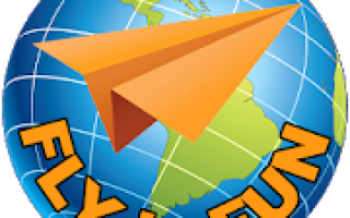 FLY to FUN Aviation Navigation Mod APK 2021 dla Androida – nowa wersja